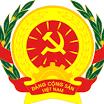 Lễ kết nạp đảng viên mới năm 2019 của Chi bộ khối cơ quan