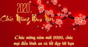 Chương trình gặp mặt chúc tết đầu xuân Canh Tý - 2020