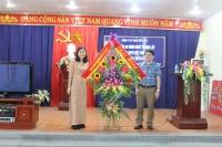 Kỷ niệm ngày thành lập Hội liên hiệp phụ nữ Việt Nam